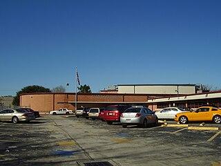 Booker T. Washington High School (Houston, Texas) School in Houston, Texas, United States
