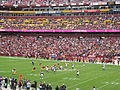 Washington Redskins Vs Atlanta Falcons 07.10.2012 FedEx 009.JPG