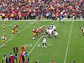 Washington Redskins Vs Atlanta Falcons 07.10.2012 FedEx 013.JPG