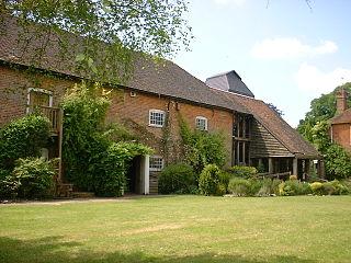 Watermill Theatre Theatre in Bagnor near Newbury, Berkshire, England