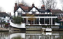 Waterside Inn, Bray, Berkshire (Nancy).JPG