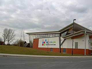Wavertree Sports Park