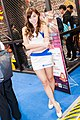 WeGames promotional models, Taipei Game Show 20170124a.jpg