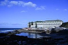 Hotel Vila Gal Ef Bf Bd Nautico Portugal Algarve Armacao De Pera