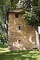 Weißenburg in Bayern, Stadtbefestigung, Schießmauer 26 -20160813-001.jpg