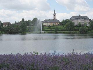 Вайскирхен,  Саар, Германия