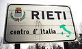 Welcome sign Rieti.jpg