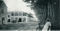Wellington Street, Bathurst (now Banjul), capital city of The Gambia (West Africa), c. 1905 (7826841010).jpg