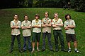 Welpenleiding Cub Scouting staff- Akela, Baloe, Chil, Mang, Bagheera en Bandar-Log.jpg