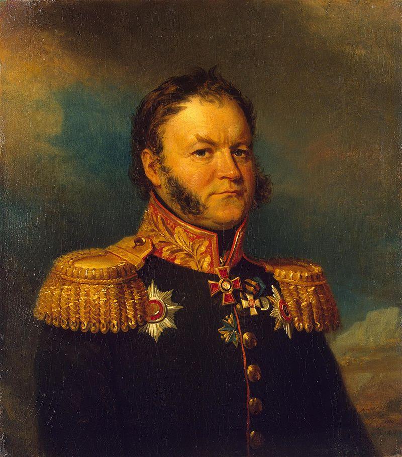 Иван Александрович Вельяминов