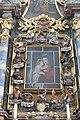 Weng (Fahrenzhausen) St. Georg linker Seitenaltar 495.jpg