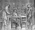Wespaneel detail, Paul Kruger-standbeeld, a.jpg