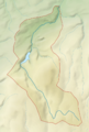 West Okement River map.png