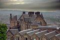 West Over Edinburgh Castle - panoramio.jpg