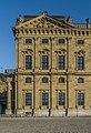 West facade of the Wurzburg Residence 01.jpg