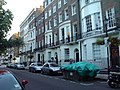 West side of Montagu Square - geograph.org.uk - 542509.jpg