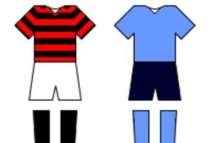 Sydney Derby (A-League) - Image: Western Sydney Wanderers Sydney FC