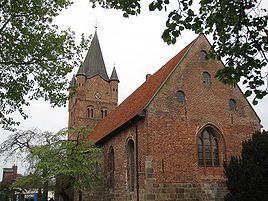 St Peters Church (St Petri Kirche)