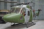Westland Lynx AH7 XZ194 V at IWM(14867934456).jpg