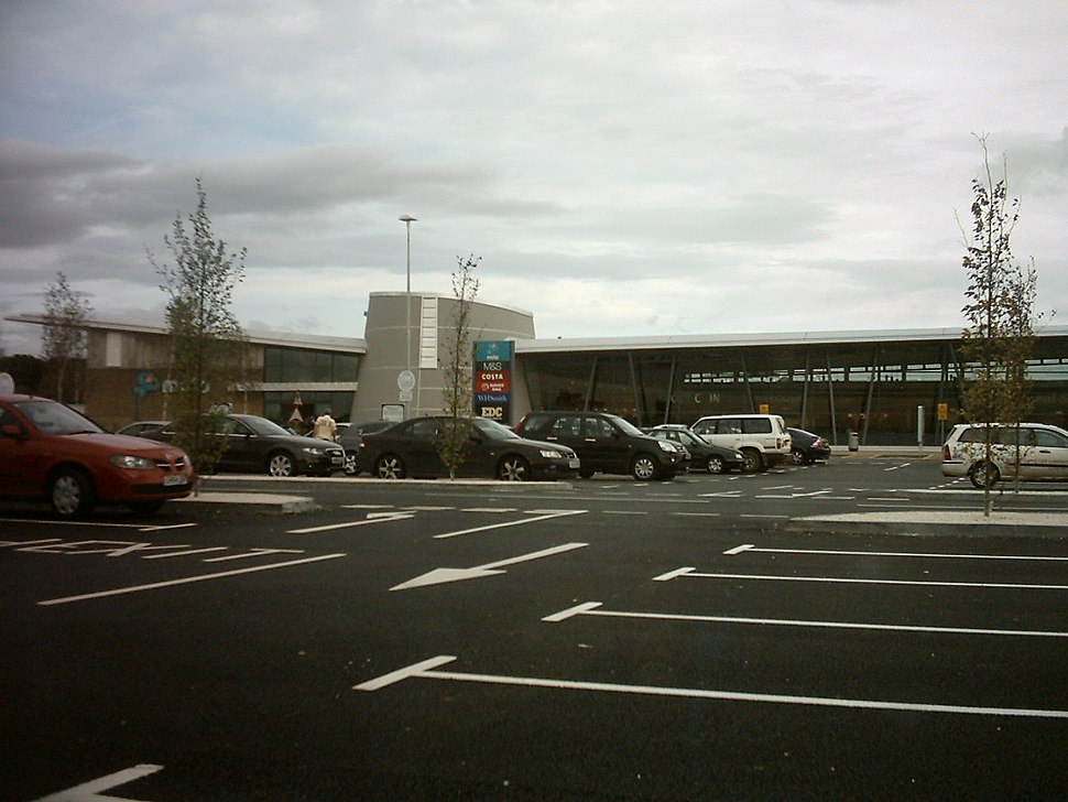 Wetherby services