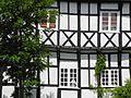 Wetter (Ruhr) - Wengern, Fachwerkhaus.JPG