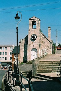 Weymouth Old Town Hall