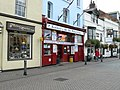 Weymouth - Fish And Chip Shop - geograph.org.uk - 998672.jpg
