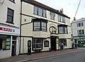 Weymouth - The Golden Lion - geograph.org.uk - 1098822.jpg