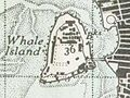 Whale Island, Hampshire map 1945.jpg