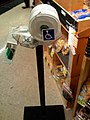 Wheelchair accessible bag dispenser grocery.jpg