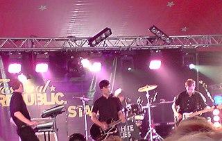English band