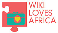 Wiki Loves Africa Logo