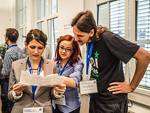 Wikimedia Conference 2015 - May 15 and 16 -- 33.jpg