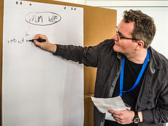 Wikimedia Conference 2015 - May 15 and 16 -- 47.jpg
