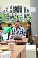 Wikimedia Hackathon 2017 IMG 4512 (34623519132).jpg