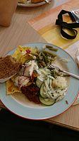 Wikimedia hackathon meal.jpg