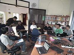 Wikimeetup Bangalore 11 March 2012 2508.JPG