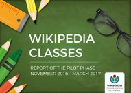 Wikipedia Classes report - Pilot phase (English).pdf