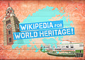 Wikipedia for World Heritage - HK Localized Banner II.jpg