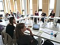Wikipedian in Residence Erfgoed Gelderland organising activities & communication session 7.jpg