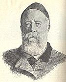 Wilhelm Gentz -  Bild