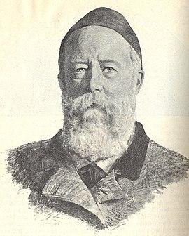 Wilhelm Karl Gentz