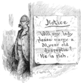 Will any lady please marry a 30 year old dyspeptic? by Henry Summer Watson.png
