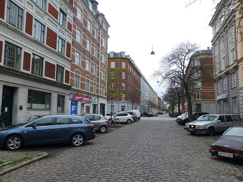 ejakulation willemoesgade 30 esbjerg