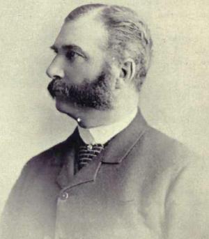 William Arnson Willoughby - Image: William Arnson Willoughby