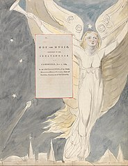 The Poems of Thomas Gray, Design 93, \