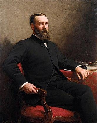 Peter Denny - William Denny (1847-1887) (Norman MacBeth, 1888)