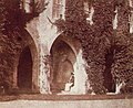 William Fox Talbot - Cloisters of Lacock Abbey.jpg