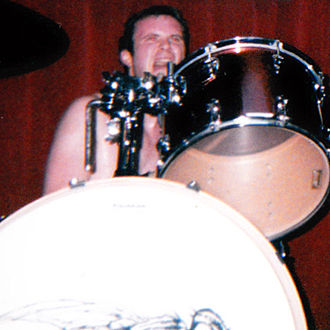 William Goldsmith - Goldsmith performing in 2000