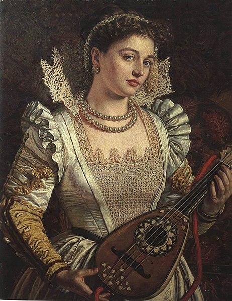 File:William Holman Hunt - Bianca.jpg